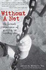 without a net Cover